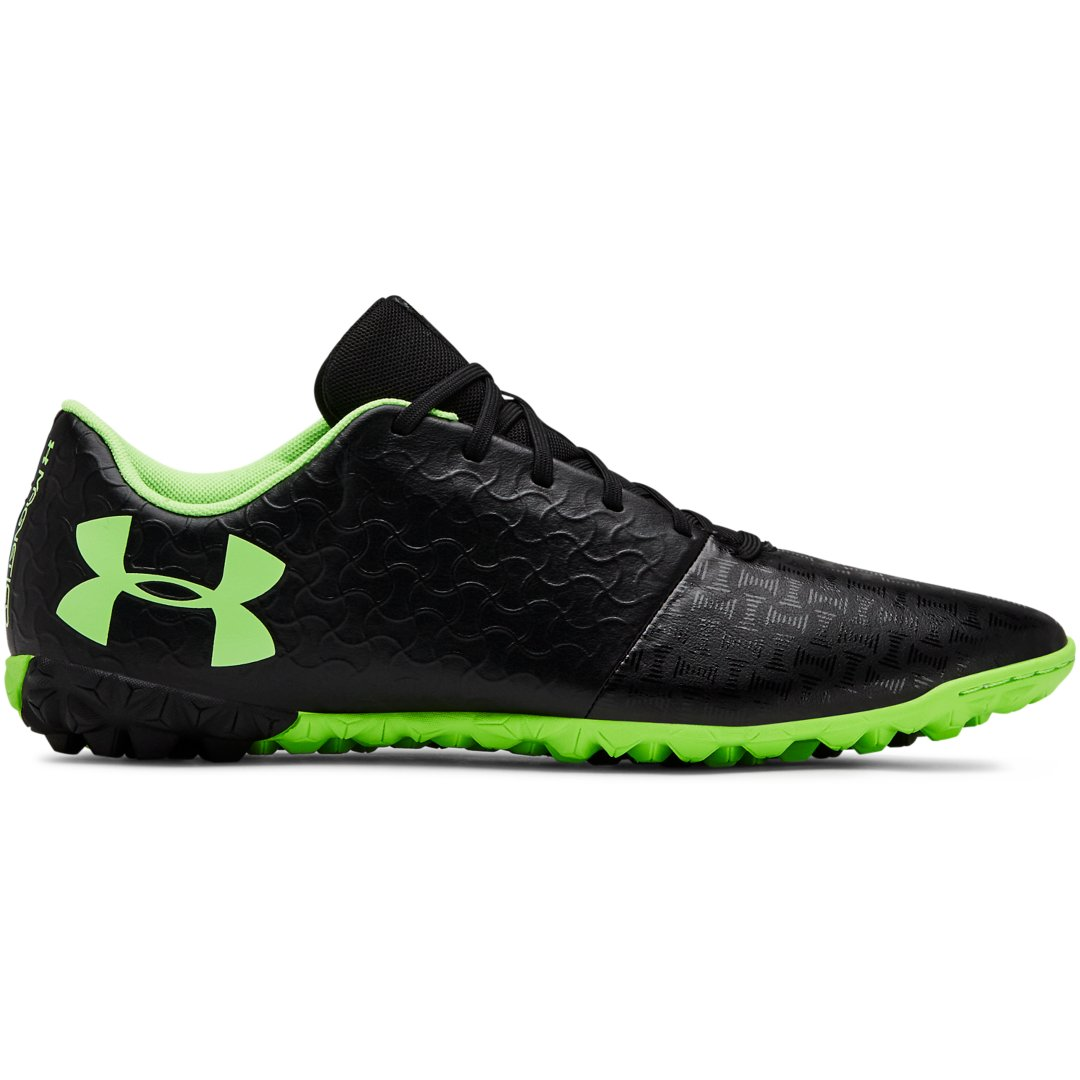 Chaussures de Football Homme Under Armour UA Magnetico Select TF